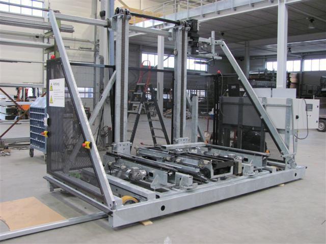 Zakázkové mechanické konstrukce